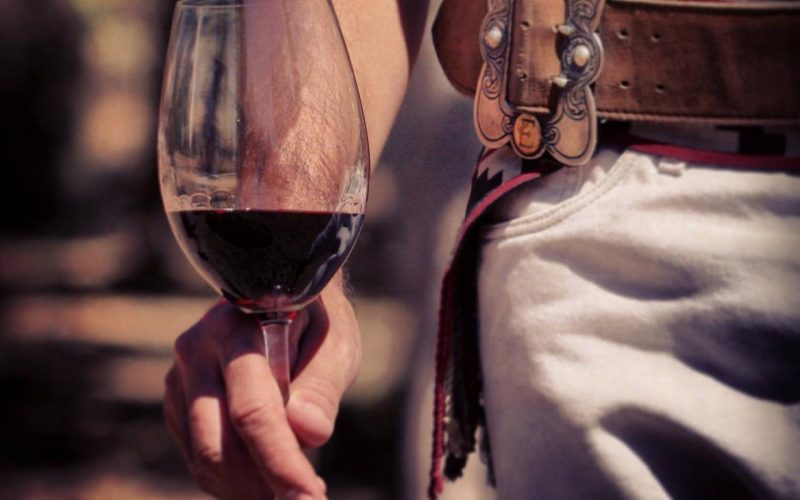 4. Wine a treasure to be discovered